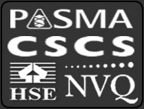 Orwins Diamond Geezers are chas pasma and cscs certified drilling contractors